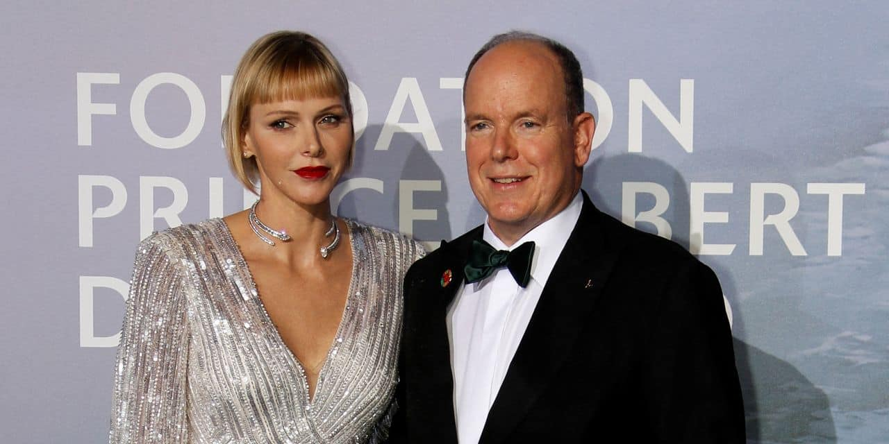 Malaise sur le Rocher: Charlène de Monaco ne fêtera pas ses 10 ans de mariage avec Albert II