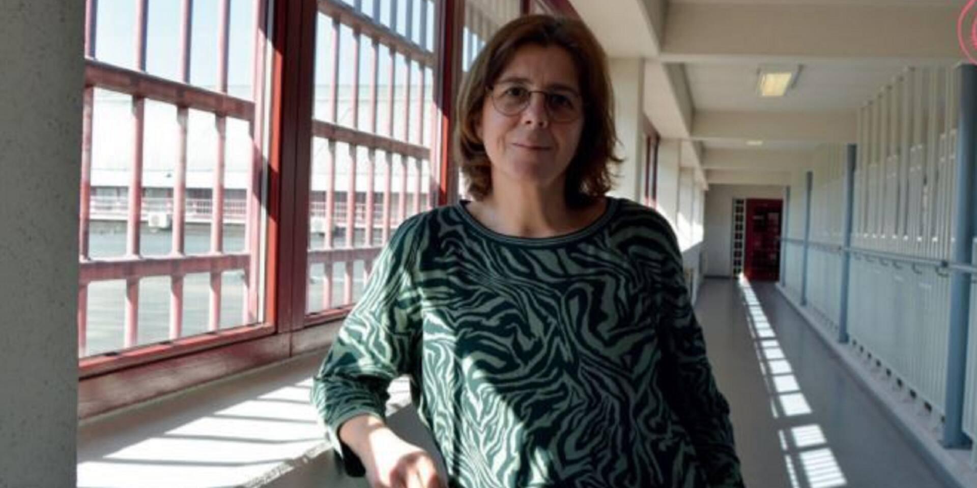 """Dans les prisons, 3.600 """"visites par vidéo"""" par semaine: une alternative avec plusieurs avantages"""