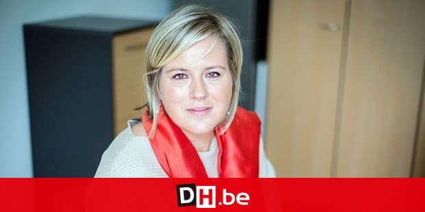 Liège. Vanessa Matz , députée CDH