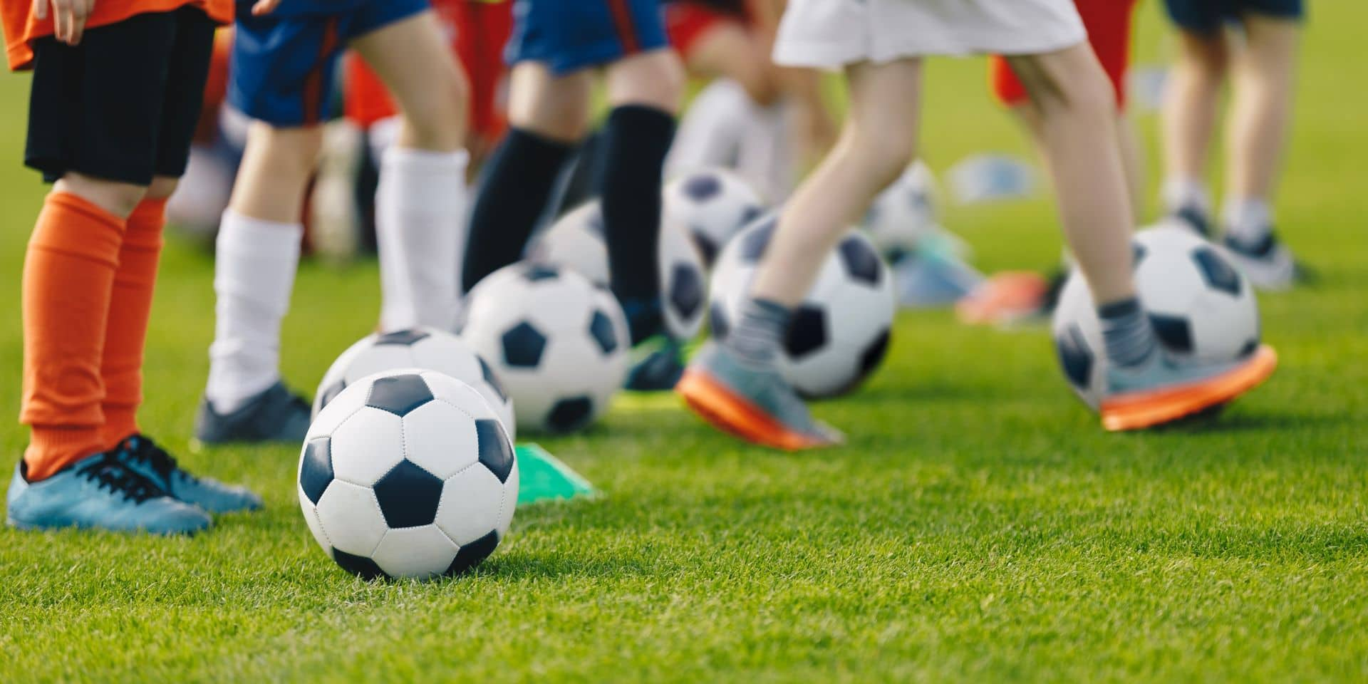 """La promesse de l'échevin des Sports: """"Aucun des 250 jeunes du FC Schaerbeek ne se retrouvera sans club"""""""