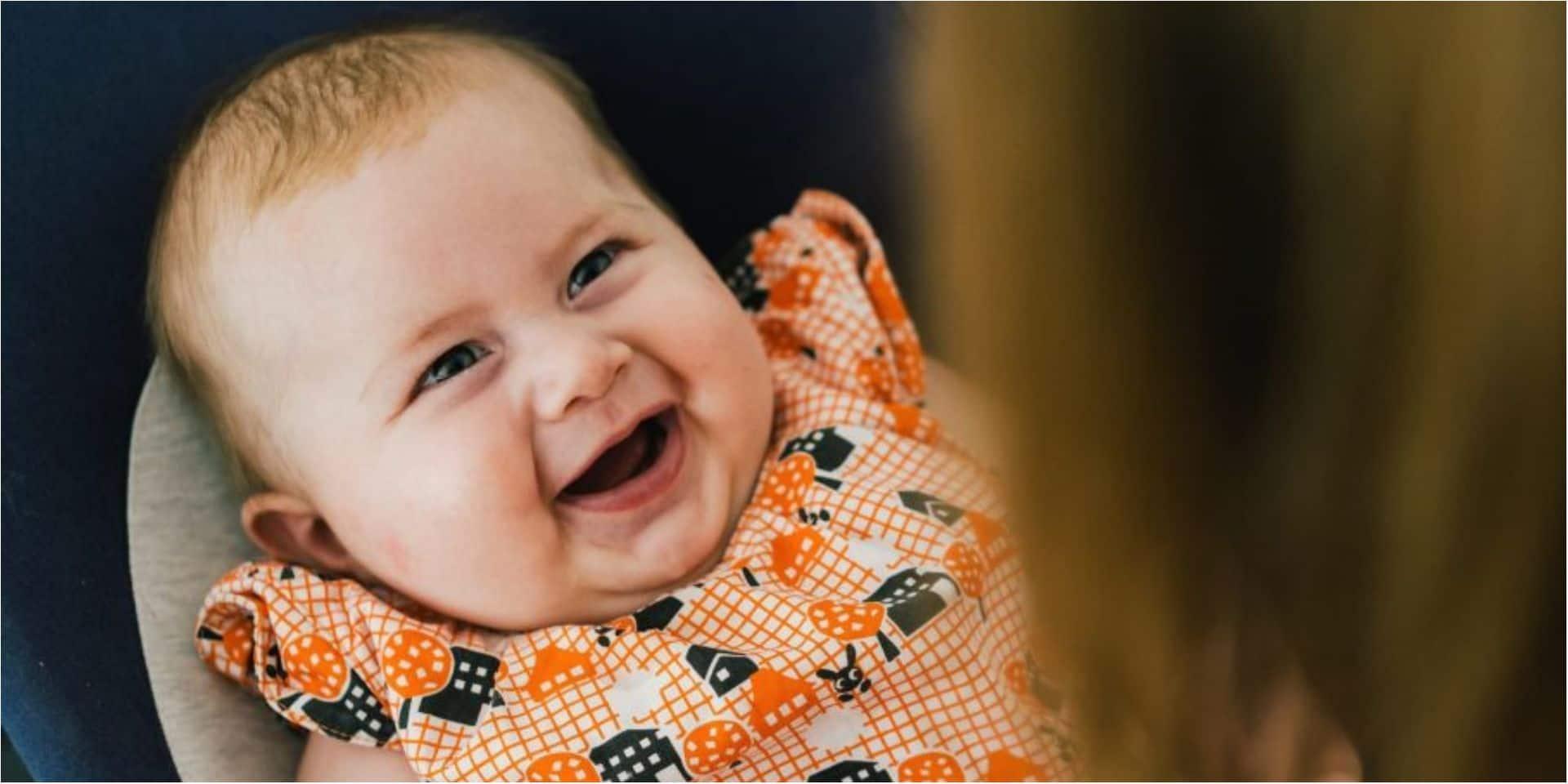 """Une loterie pour offrir le médicament ultra-cher dont la petite Pia avait tant besoin à 100 bébés: """"C'est au-delà de la honte"""""""