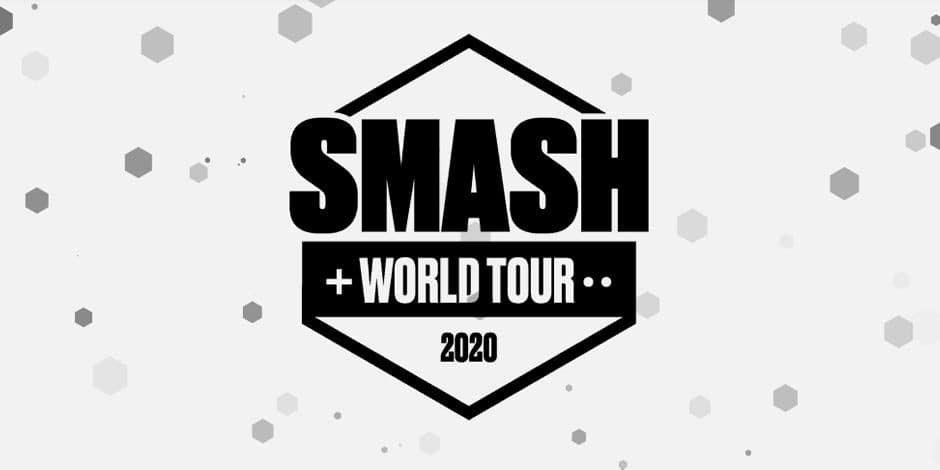 Super Smash Bros. Ultimate et Melee se dotent d'un circuit esportif mondial