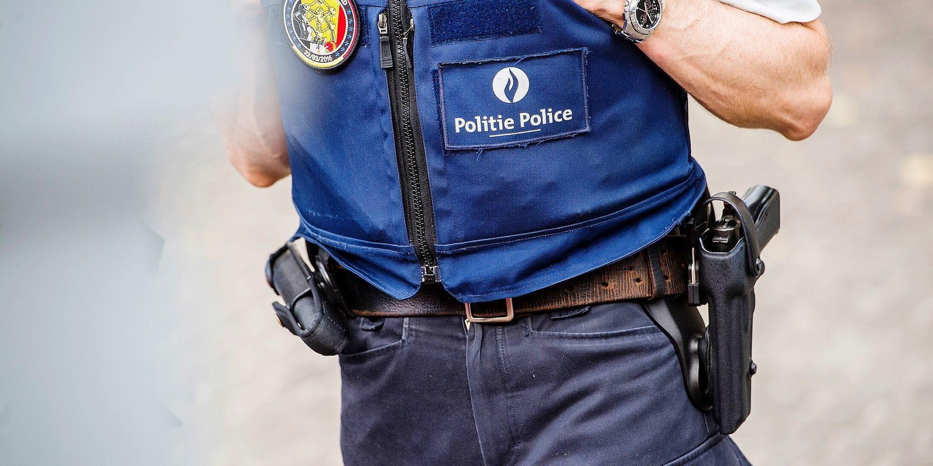 Liège : plusieurs interpellations pour vente de stupéfiants ce samedi