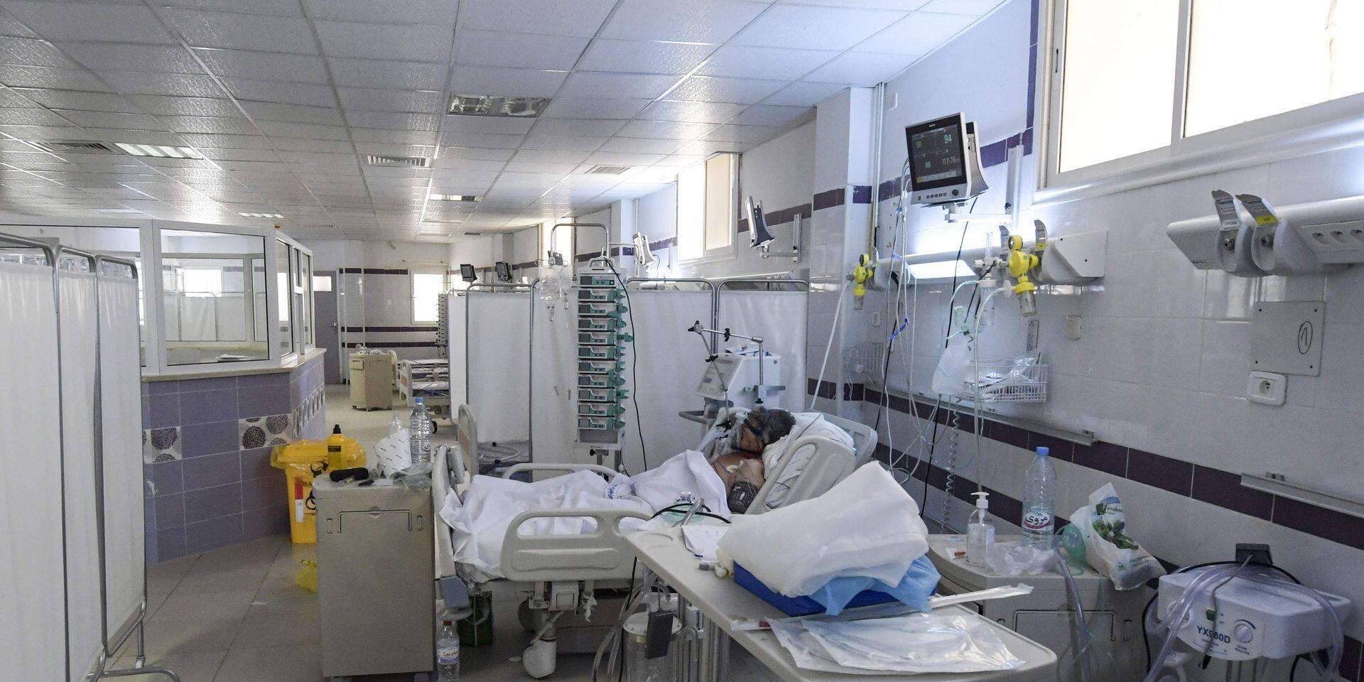 """Résultats cliniques positifs pour un médicament contre le coronavirus: il permet une réduction """"significative"""" du temps de guérison"""