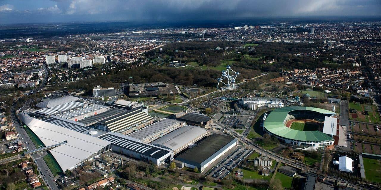 Face au coronavirus, Bruxelles sera dotée de l'Arena Five, un hotspot culturel de capacité d'accueil variable