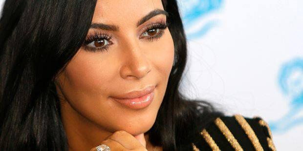 Kim Kardashian a rencontré Trump à la Maison-Blanche - La DH