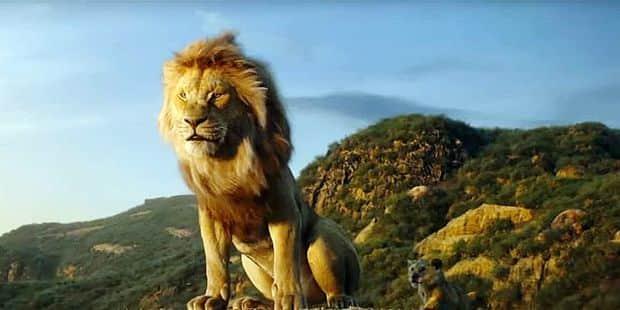 Le Roi Lion rugit déjà