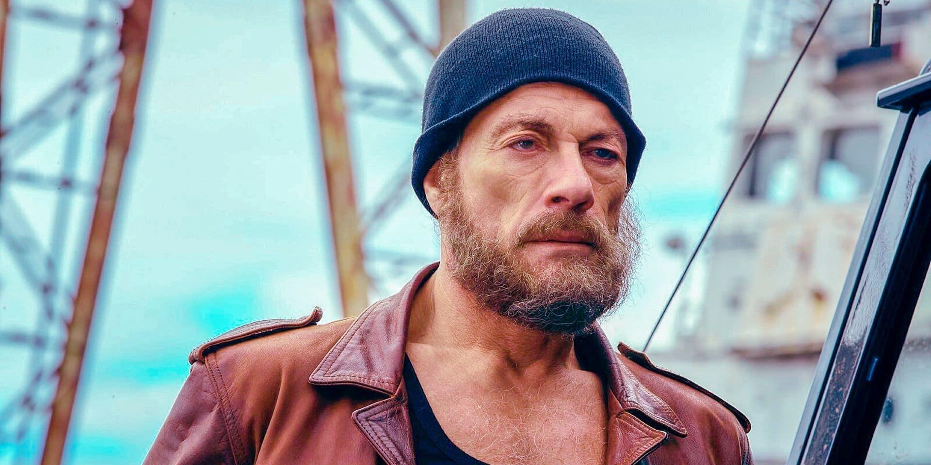 """Jean-Claude Van Damme de retour au cinéma dans """"Le dernier mercenaire"""": """"Mon ambition maintenant? Tourner mon dernier film d'arts martiaux"""""""