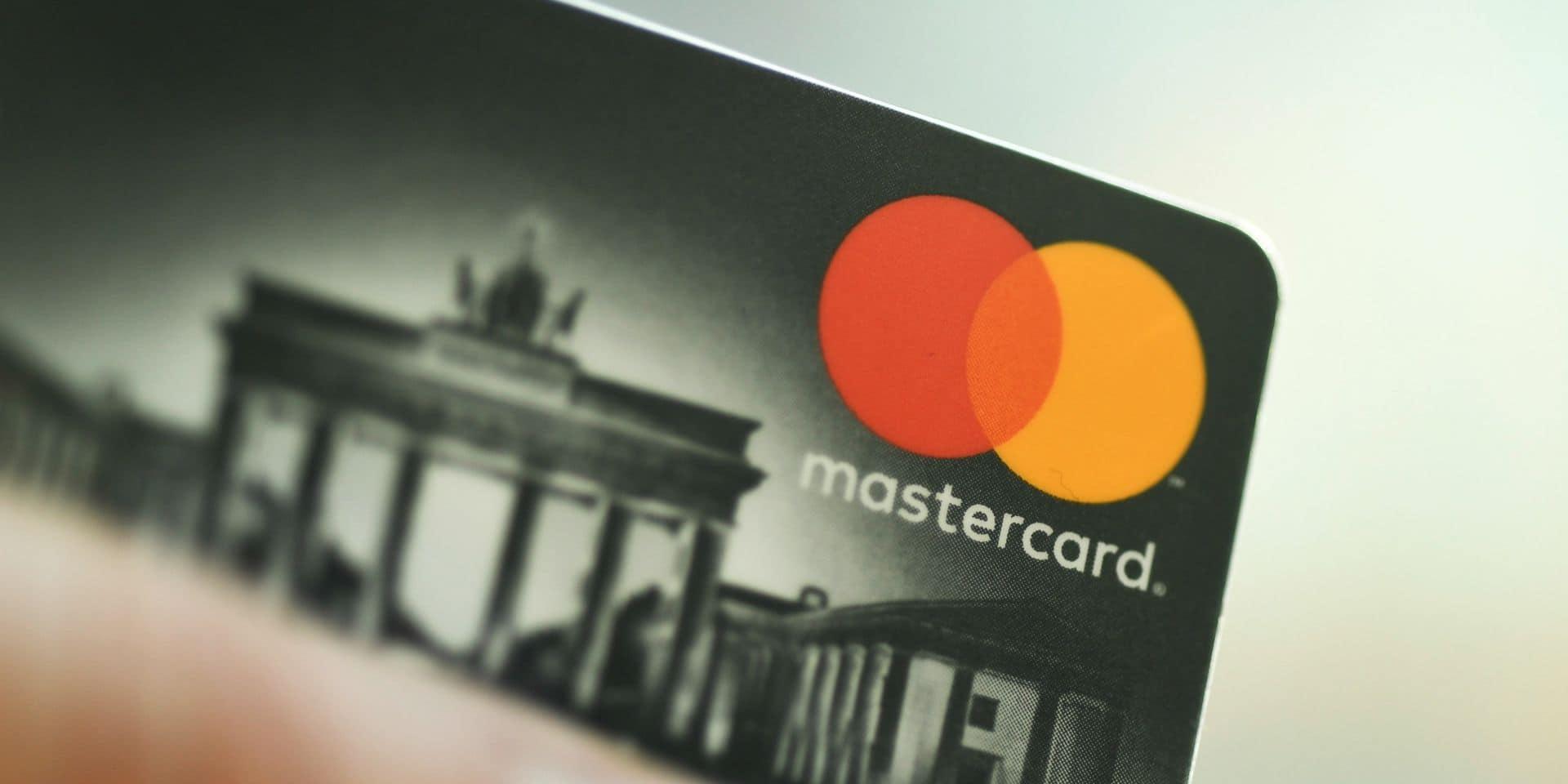 Les données de 90.000 clients Mastercard ont été piratées en Allemagne