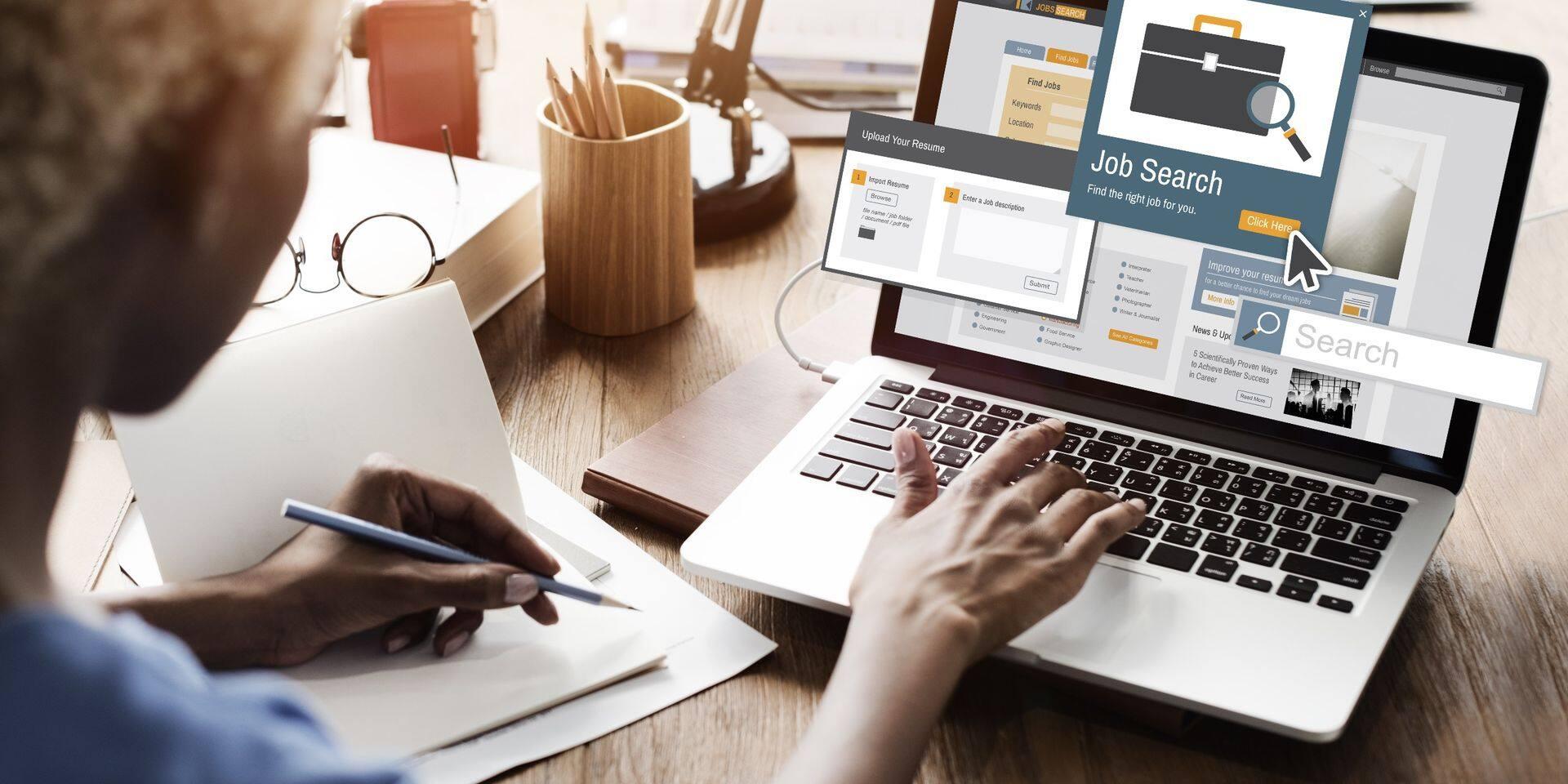 Les embauches en berne à cause de la crise