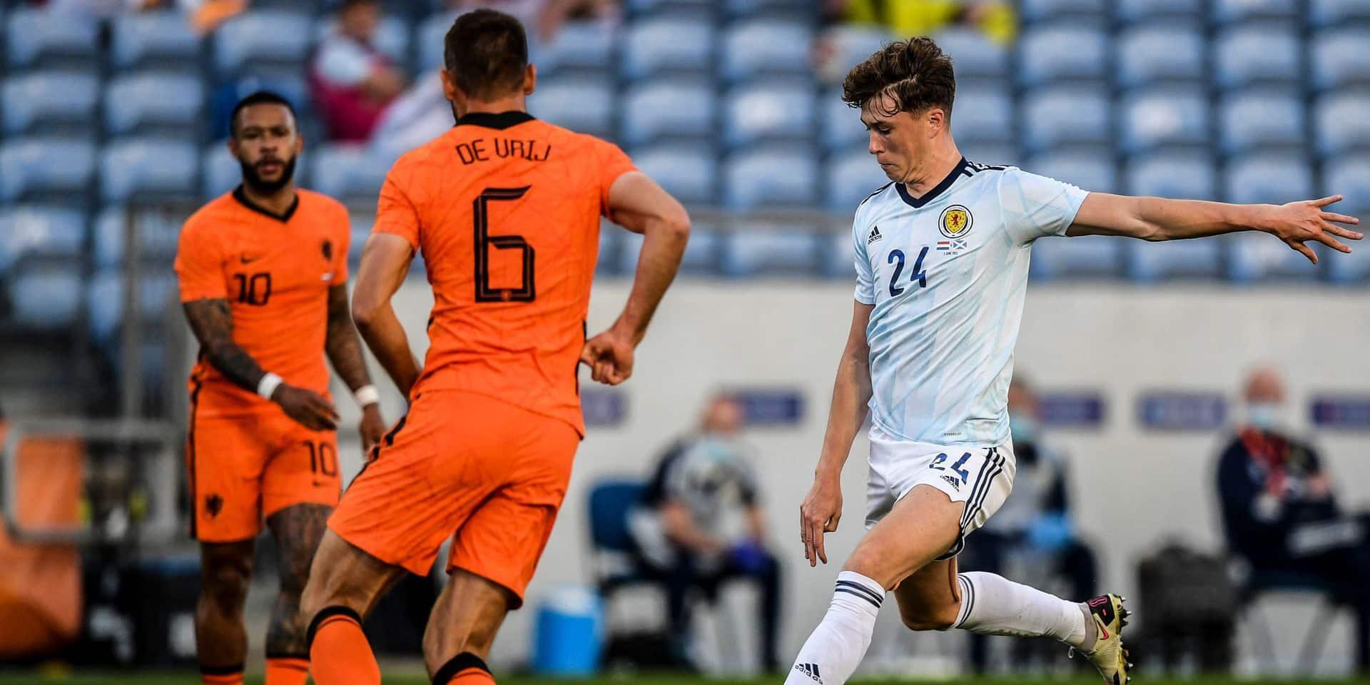 Neuf étrangers de la Jupiler Pro League disputeront l'Euro 2020