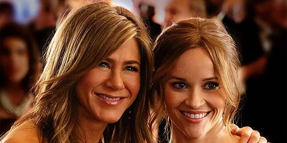 Cachets des stars: record pulvérisé avec 2 millions de dollars par épisode pour Reese Whiterspoon et Jennifer Aniston !