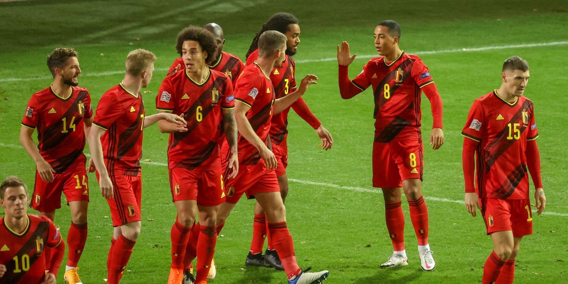 Pour ses 125 ans, l'Union belge cherche la meilleure équipe de tous les temps: à vous de voter pour vos meilleurs Diables Rouges !