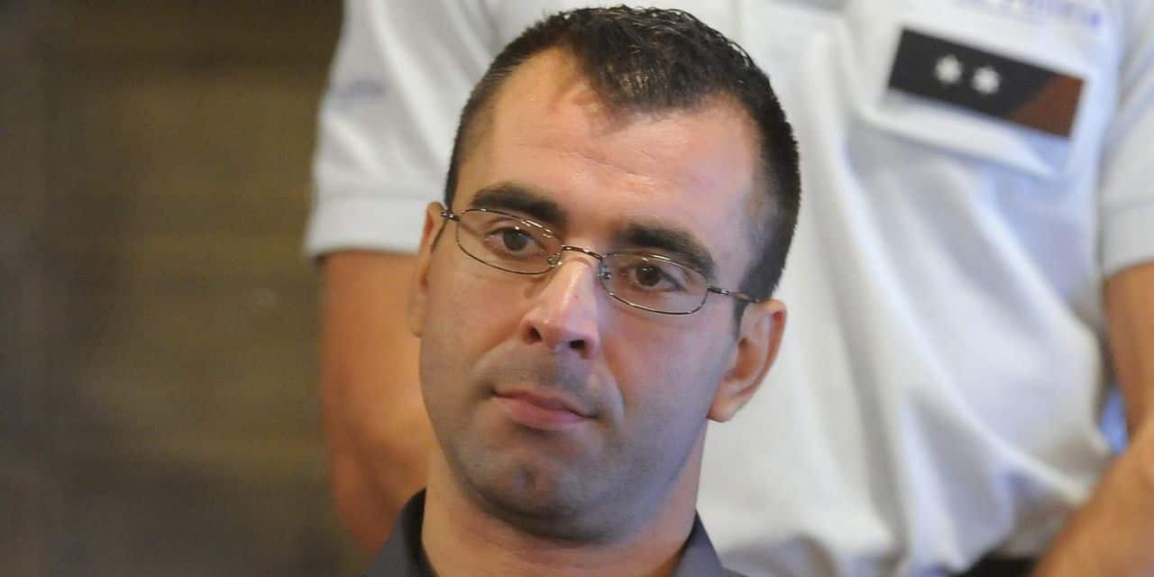 Stefan Lewus condamné à 8 ans de prison pour des home invasions, dont un à Gouvy
