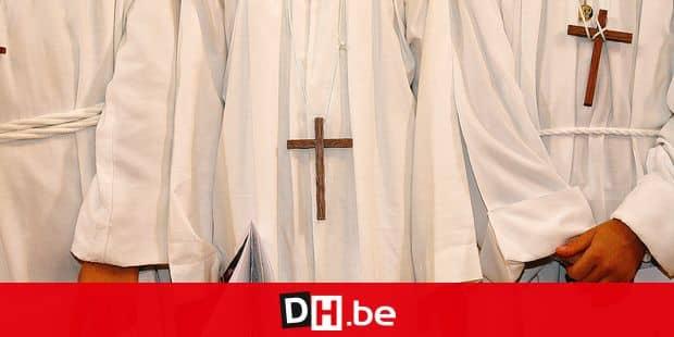 First holy communion celebration