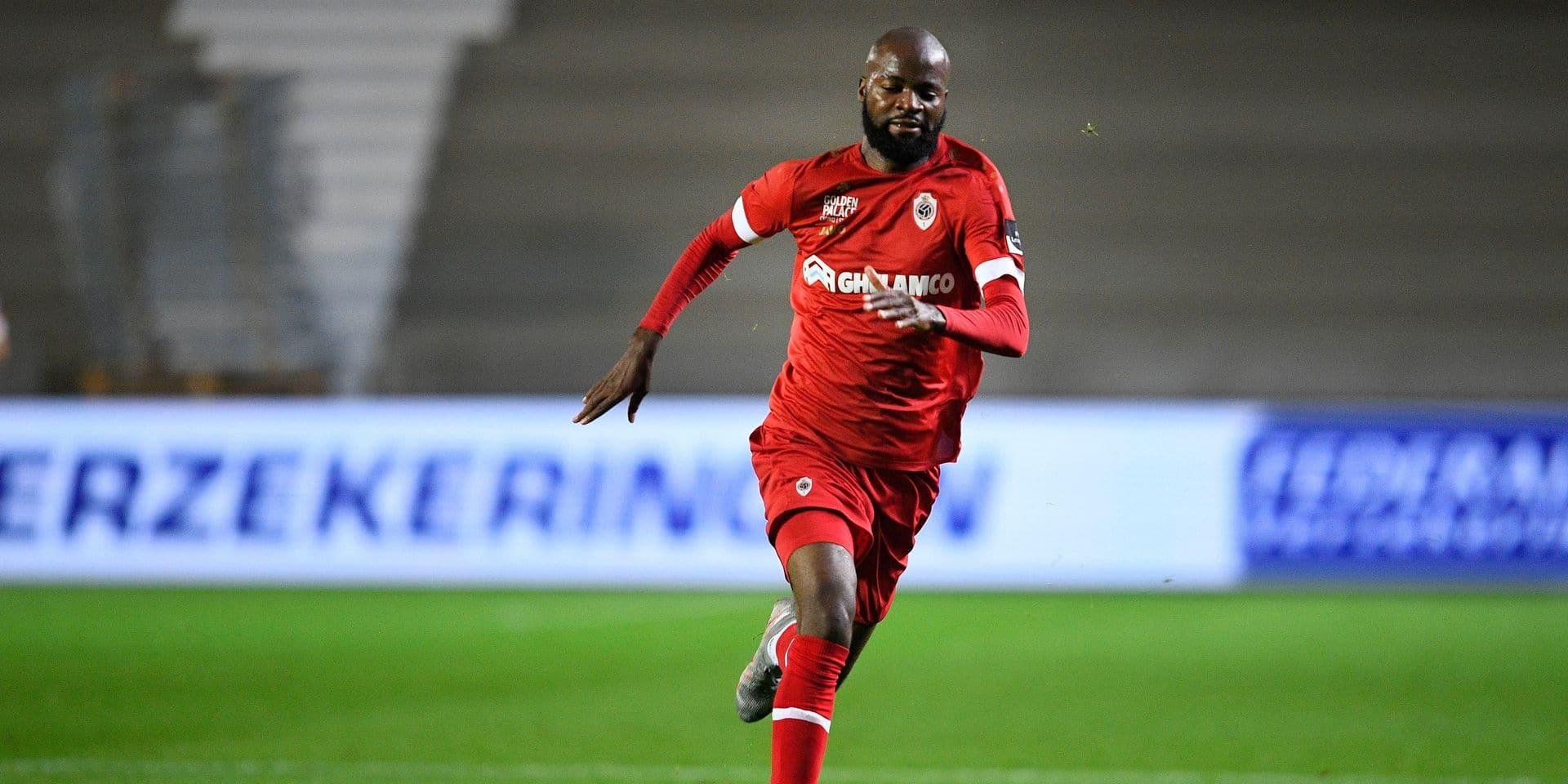 """Leko: """"S'il s'entraînait correctement, Lamkel Zé vaudrait entre 15 et 20 millions"""""""