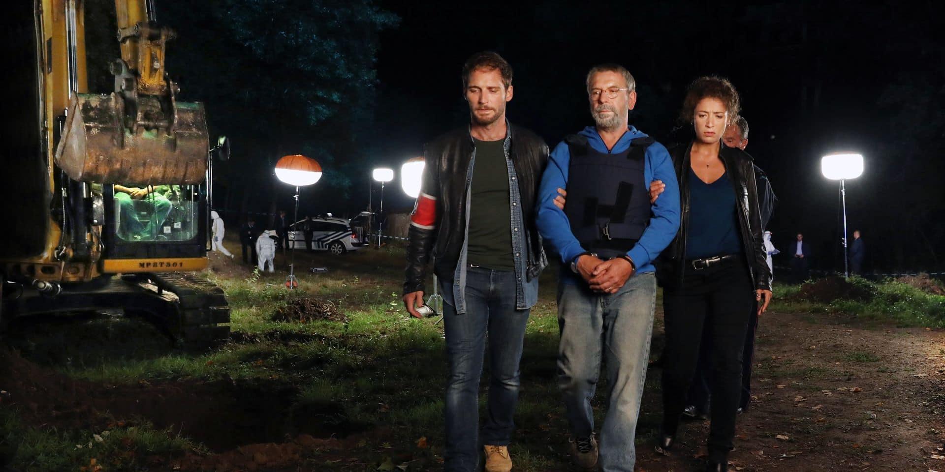 """""""La Traque"""", le téléfilm sur l'affaire Fourniret qui crée la polémique"""