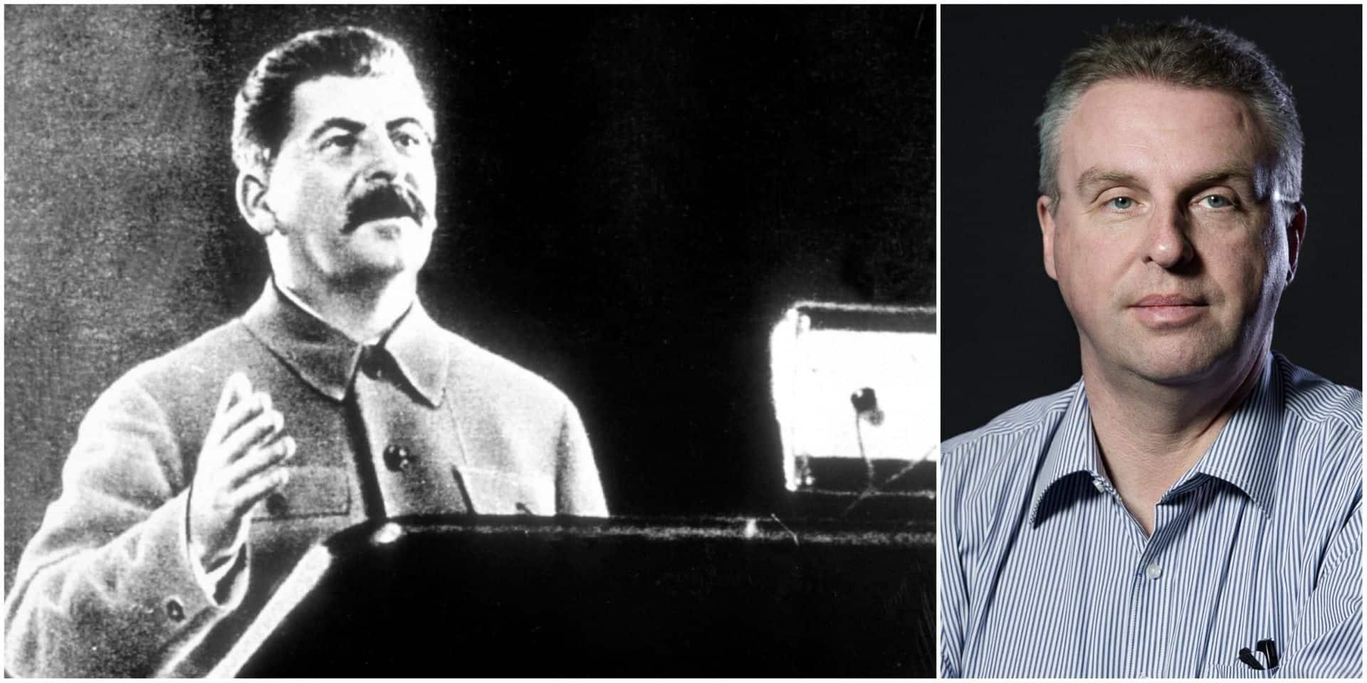 Crimes de masse, famine organisée, complots... Le phénomène Staline
