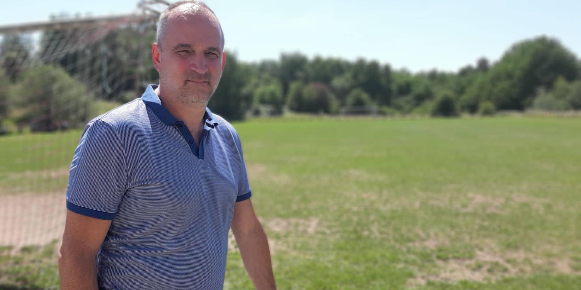Courcelles: 42.700 euros pour la rénovation des espaces multisports