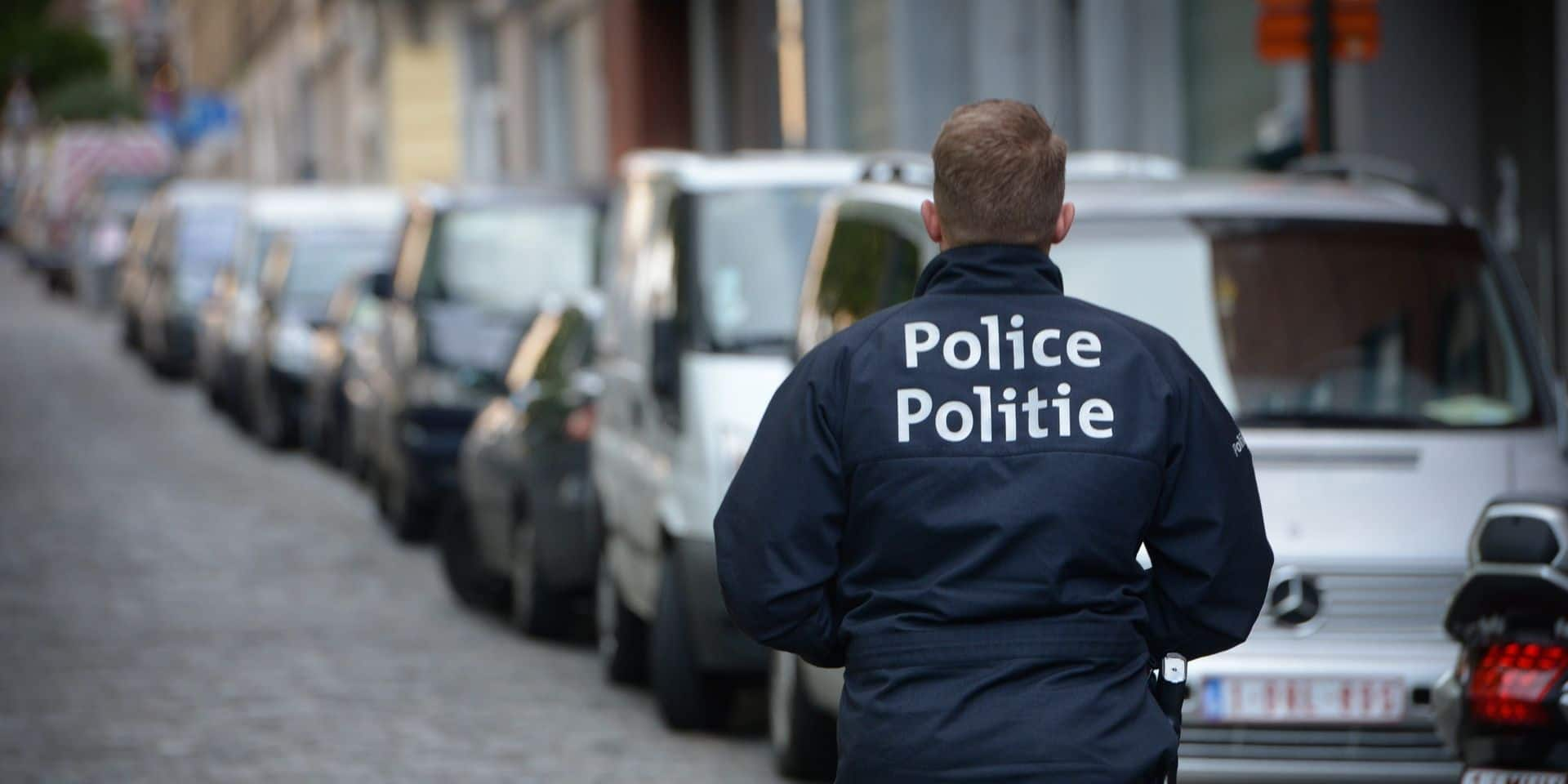 Incident à caractère raciste à Ninove: A. Verlinden explique sans convaincre les députés