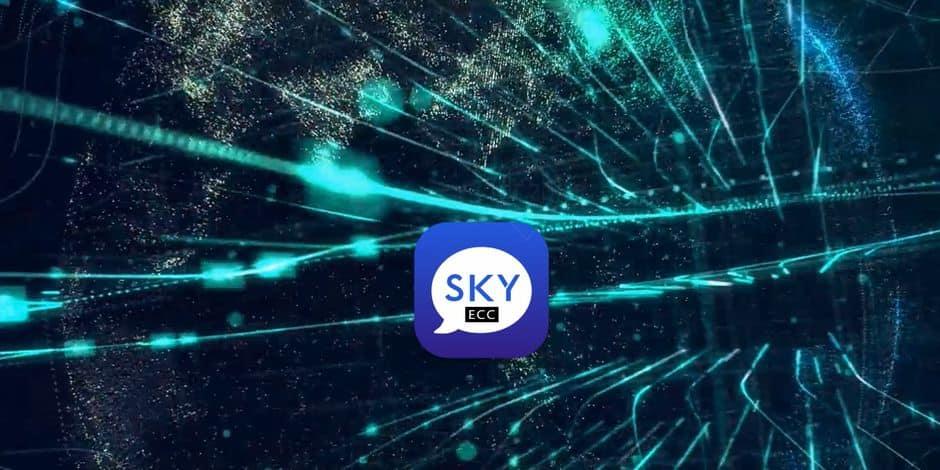 Vaste opération antidrogue: le directeur général de Sky Global fait l'objet d'une enquête judiciaire aux États-Unis