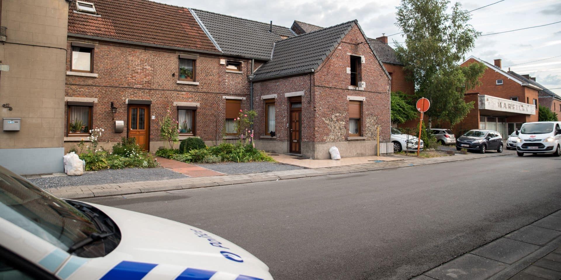 Ghlin: Suspension du prononcé pour la mère de Laura et Mila, décédées dans l'incendie de la maison