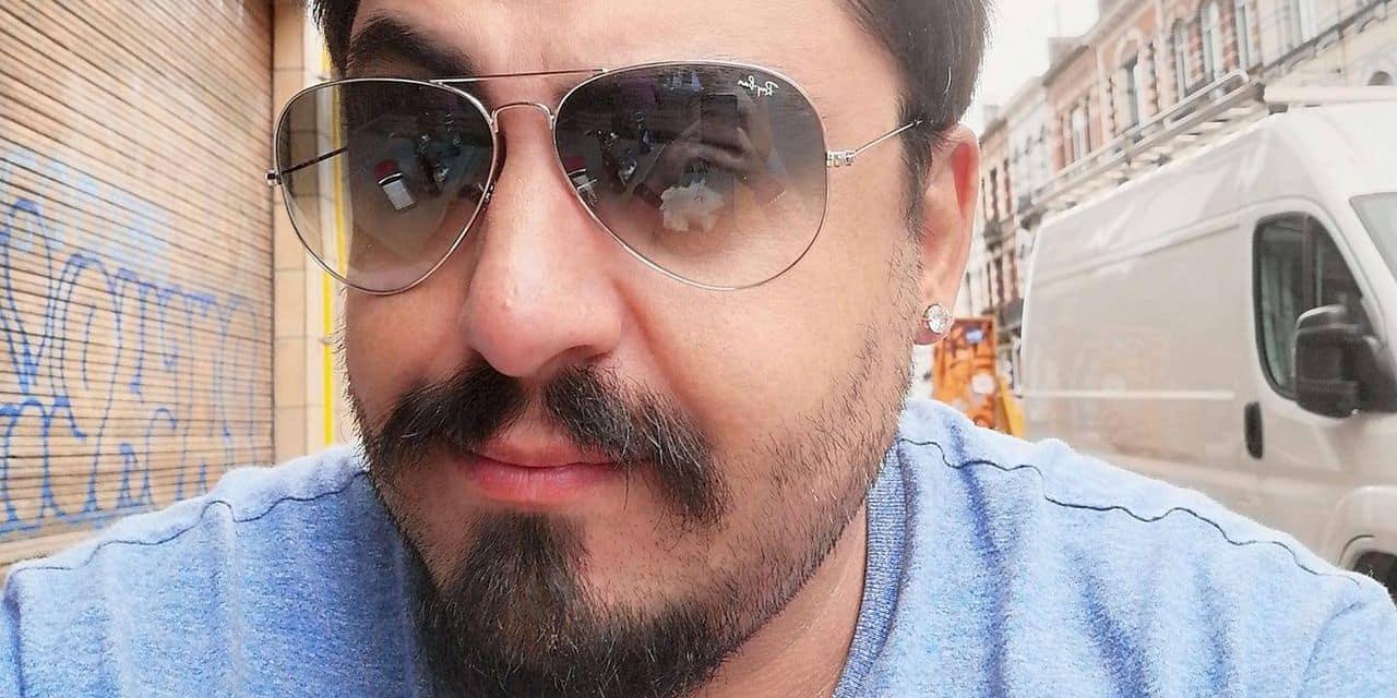 """Giancarlo, Bruxellois décédé à 40 ans du coronavirus: """"Il avait le coeur sur la main"""""""