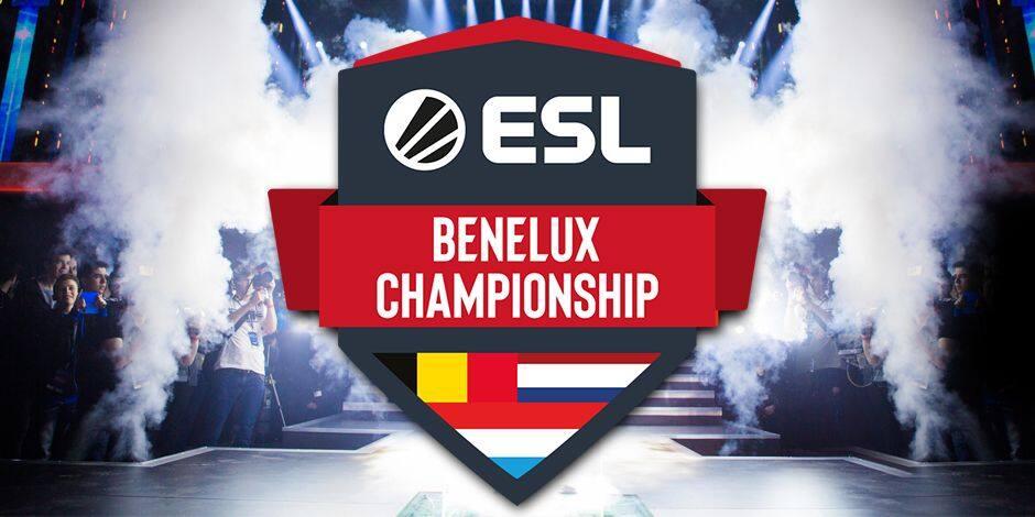 ESL Benelux Championship : fin de la quatrième journée