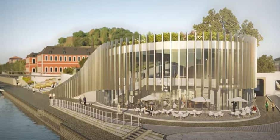 Namur : les exploitants Horeca du NID sont connus