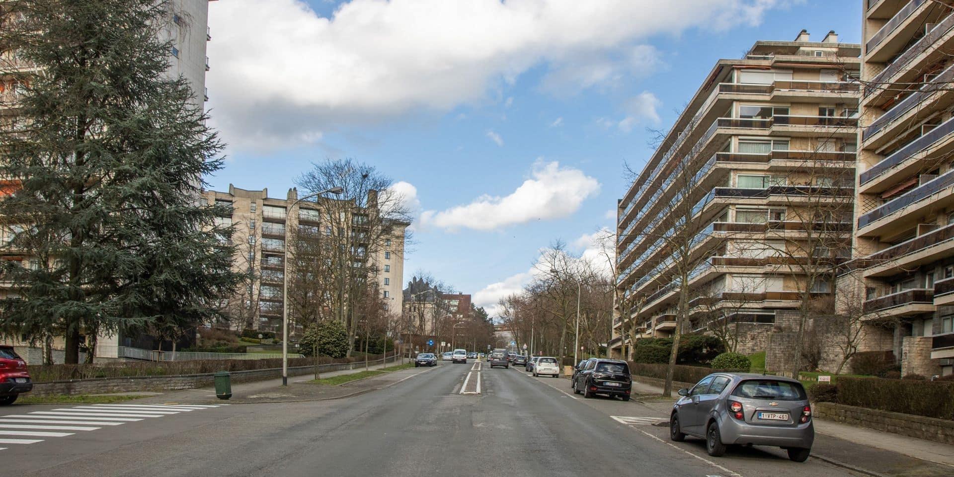 Uccle: l'avenue Bourgmestre Jean Herinckx en travaux d'ici la fin du mois de mars