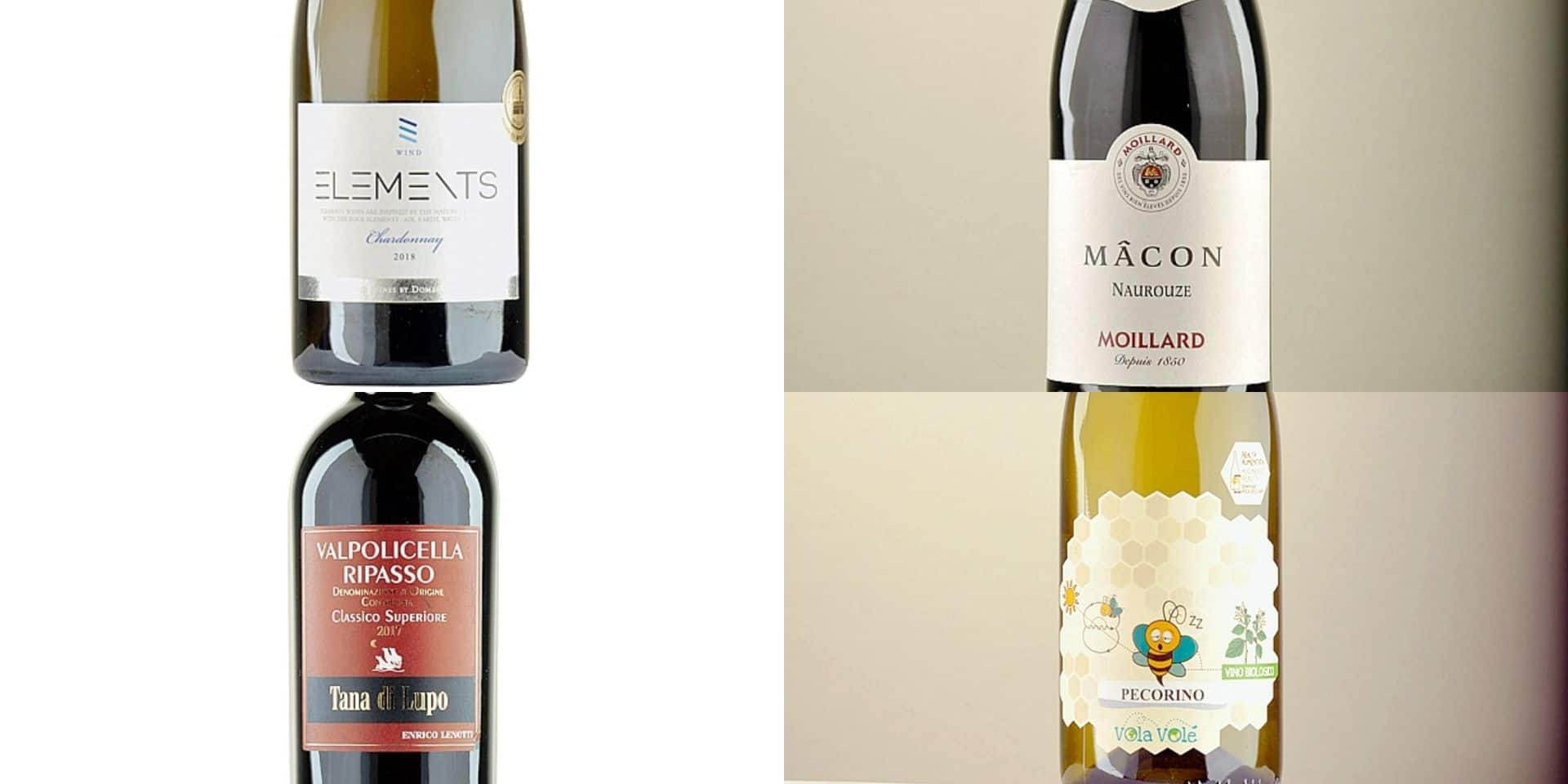 Foires au Vin : deuxième étape chez Carrefour