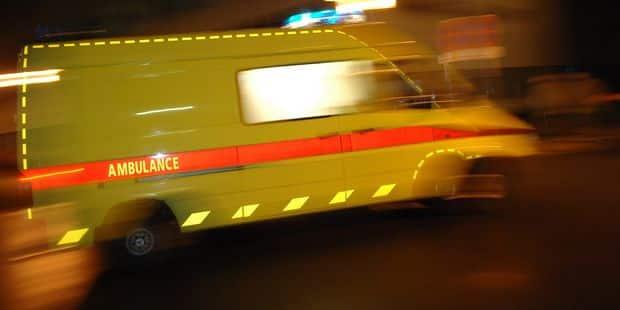 Deux motards perdent la vie à Gimnée (Doische) - La DH