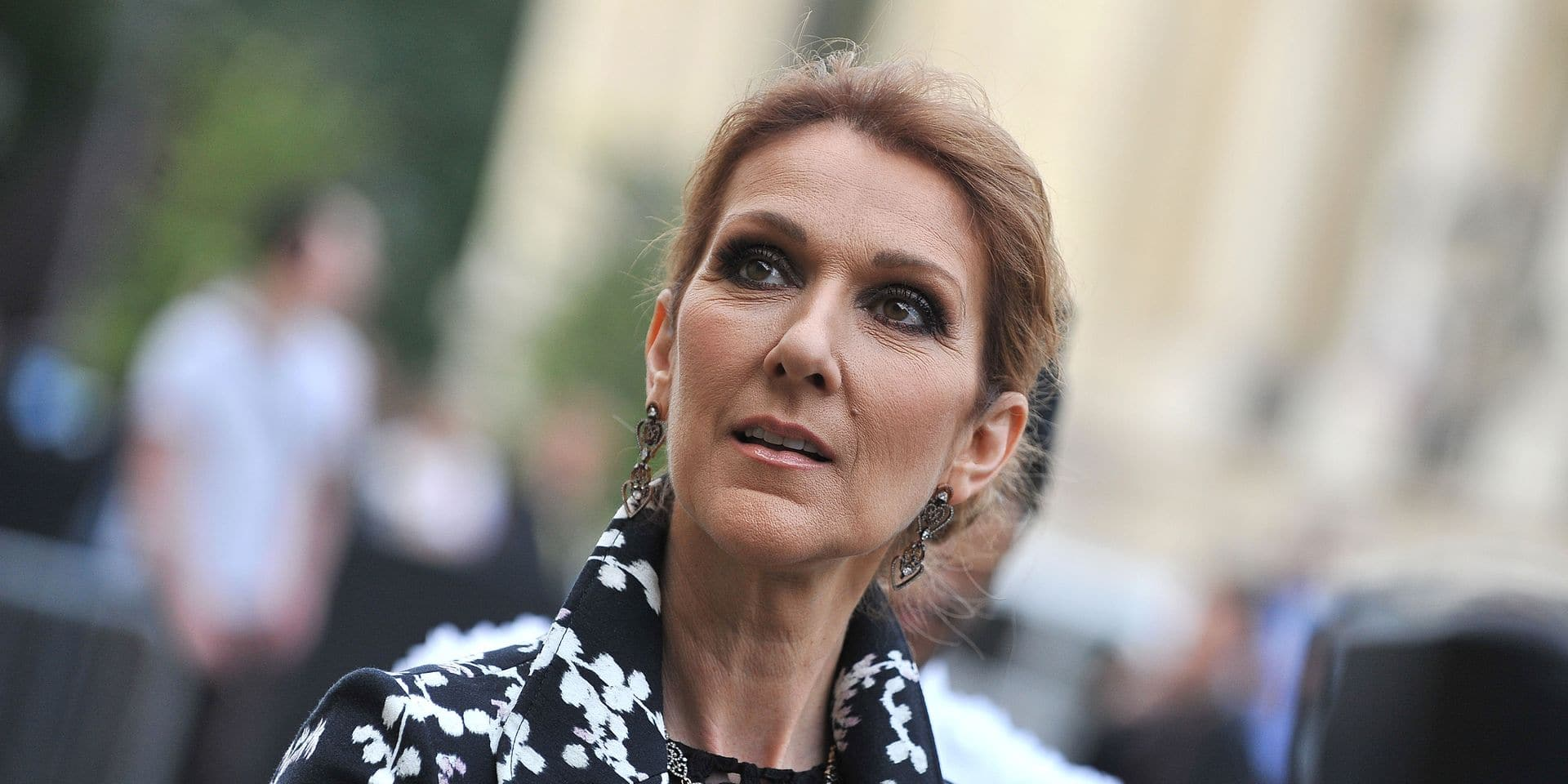 """Tu m'as donné la vie, tu as écrit mon destin"" : Céline Dion adresse un message touchant à sa maman"