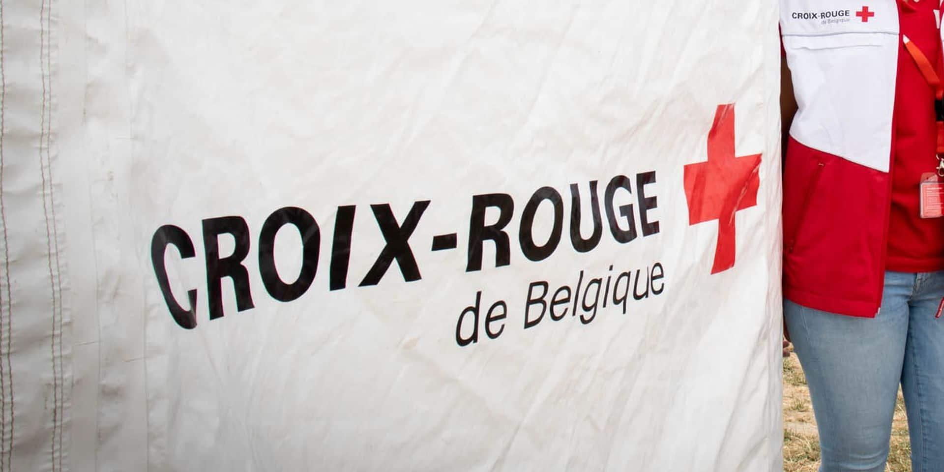 La Croix-Rouge lance son plan hiver dans la province de Liège