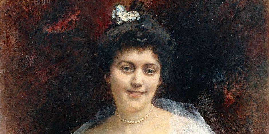 Entourée d'amants et accusée de meurtre, la trépidante vie de Madame S., femme libérée