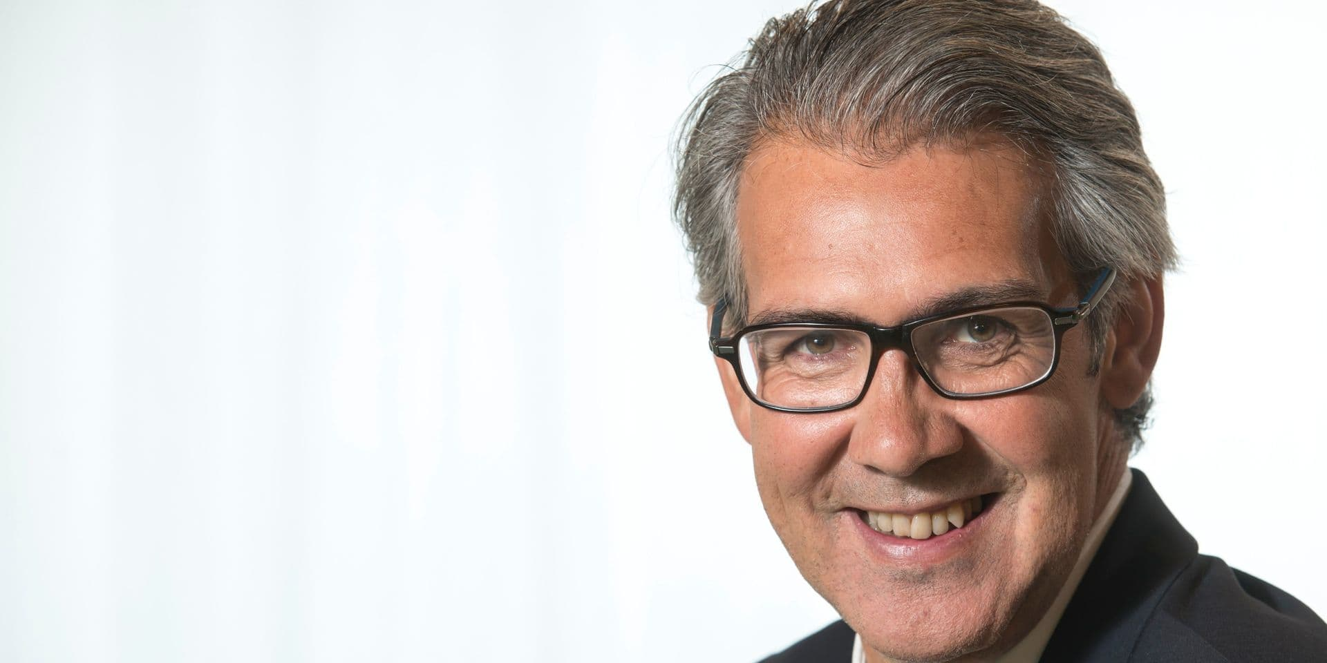 """Rodrigo Beenkens à propos de Belgique-Portugal : """"C'est le match que j'ai toujours rêvé commenter"""""""