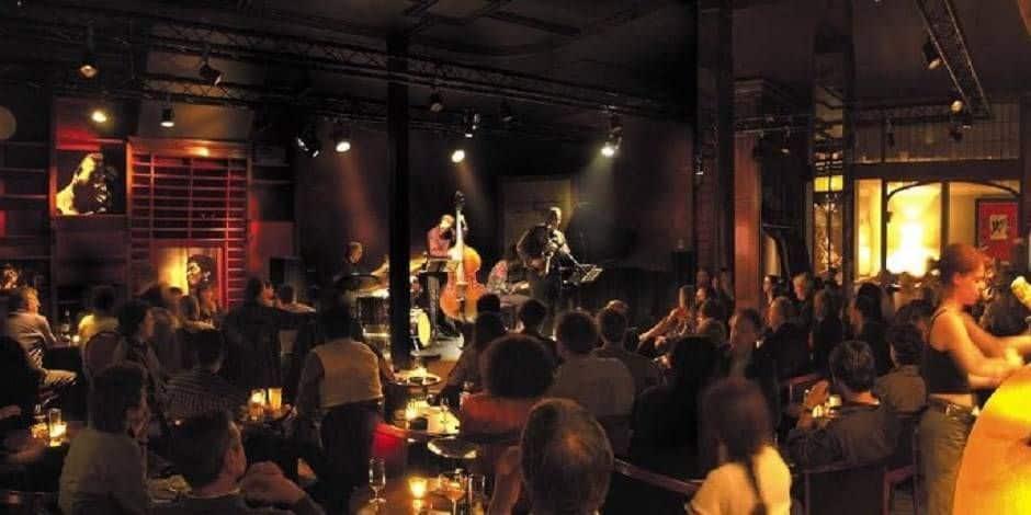 Schaerbeek : Un cachet minimum par musicien pour redynamiser les bars et la culture