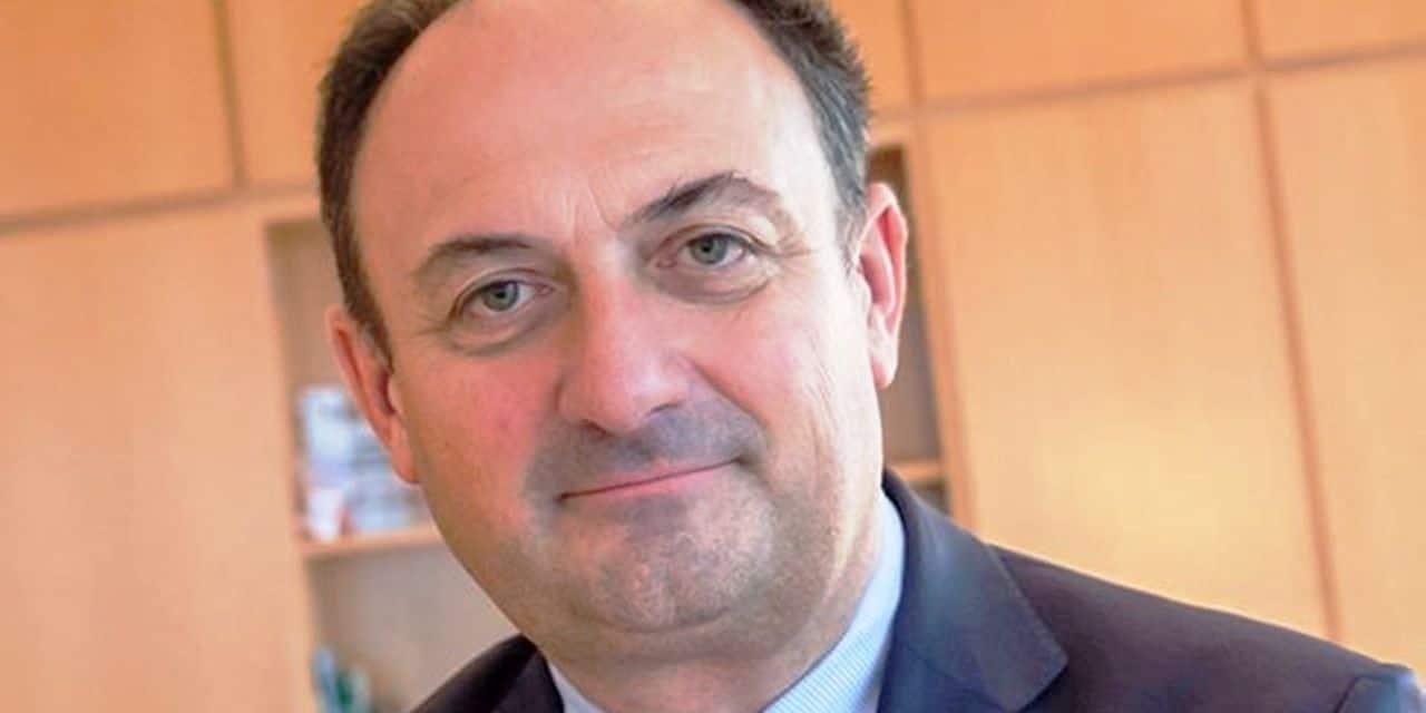 Marche-en-Famenne : Willy Borsus approuve l'extension du WEX2
