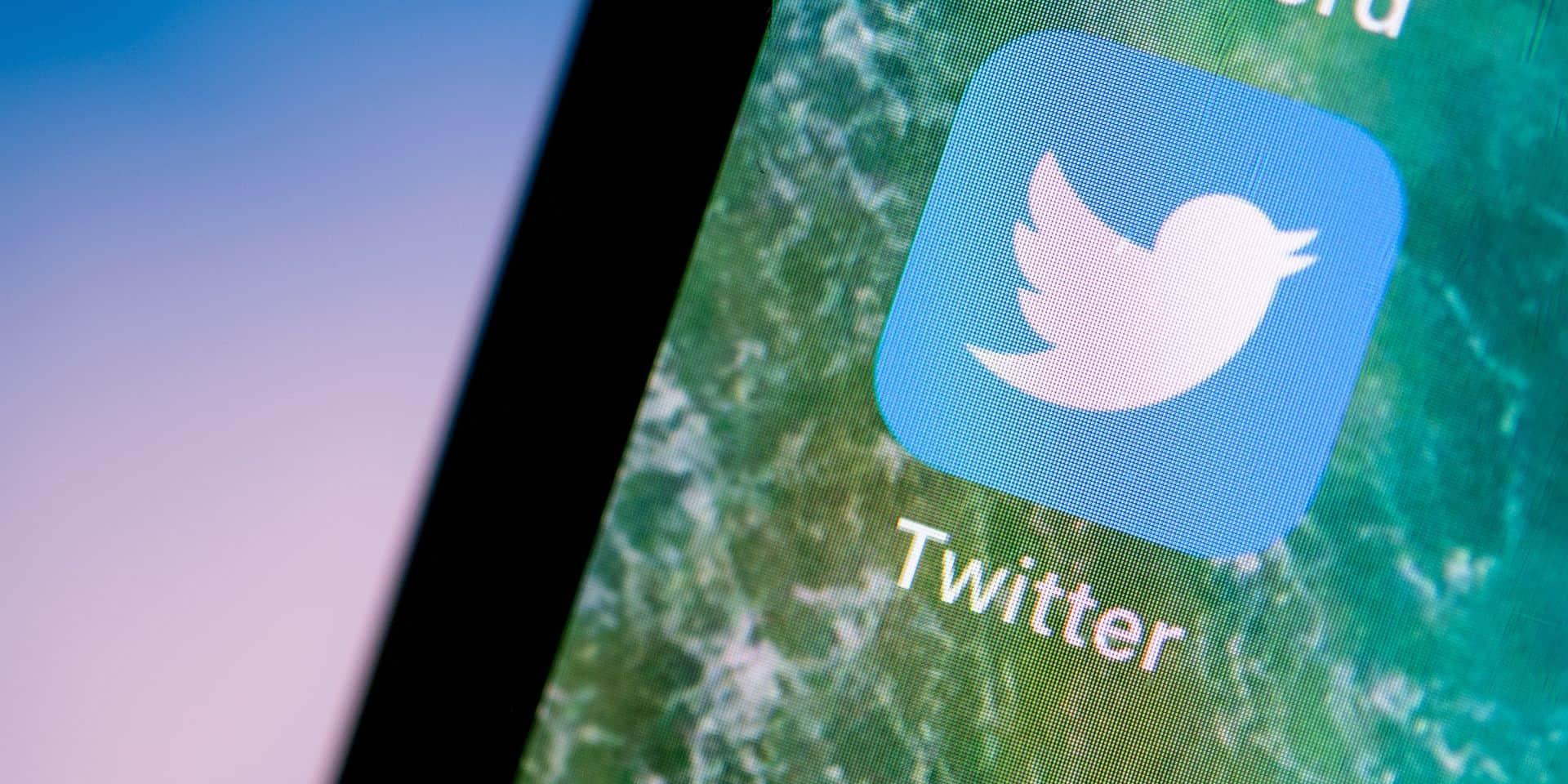 Twitter est ( de nouveau) en panne