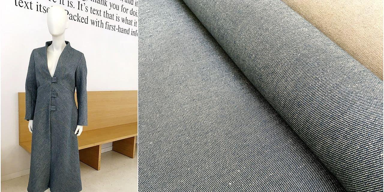 Chanvre textile wallon: un avenir prometteur !