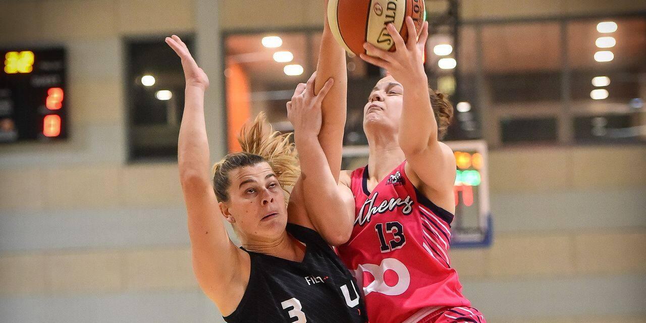 Basket-ball (D1 dames): Les Panthers collées dans les starting-blocks