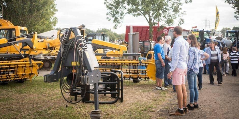 L'édition 2021 de la Foire agricole de Battice maintenue !