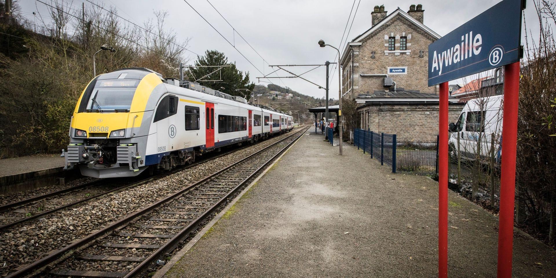 Coup de frein pour le plan de transport de la SNCB: cinq projets retirés!