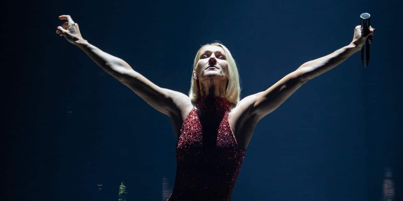 Le retour de Céline Dion à Las Vegas se précise