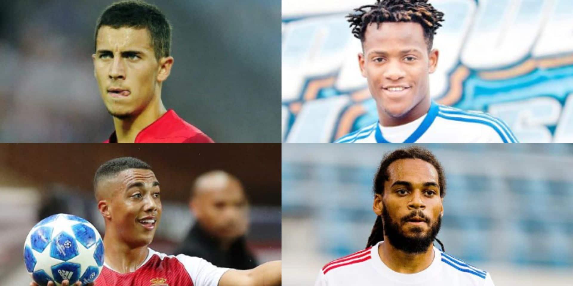 Tielemans, Denayer, Hazard, Batshuayi...: ces Diables qui ne seraient pas les mêmes sans la France