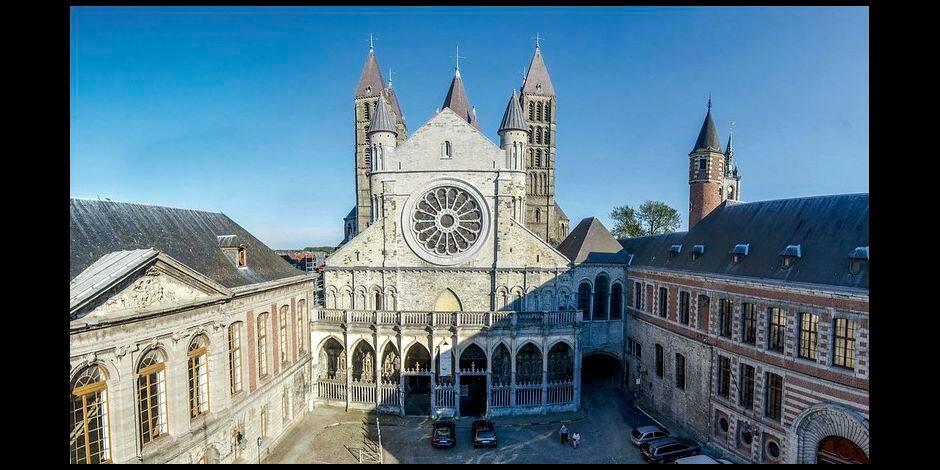 Tournai: la chute de la Cathédrale est bien accidentelle