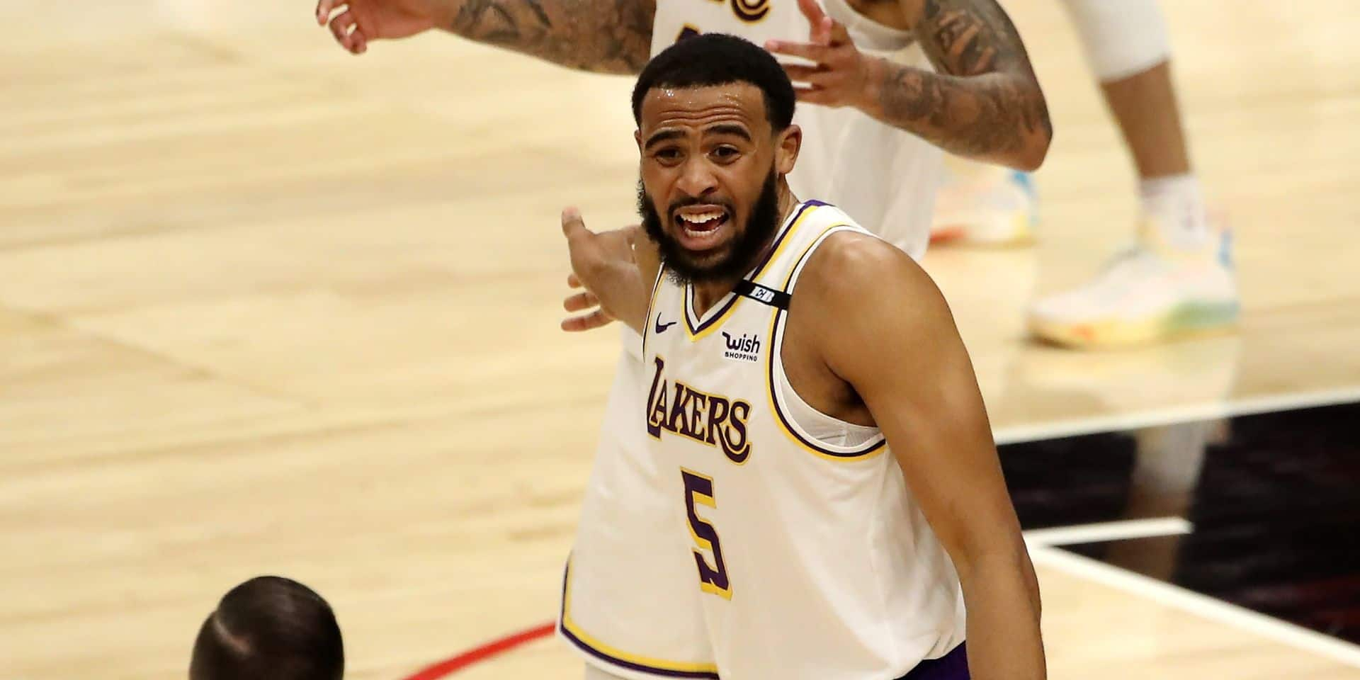 NBA: Brooklyn et Philadelphie tombent, les Clippers cinglent les Lakers