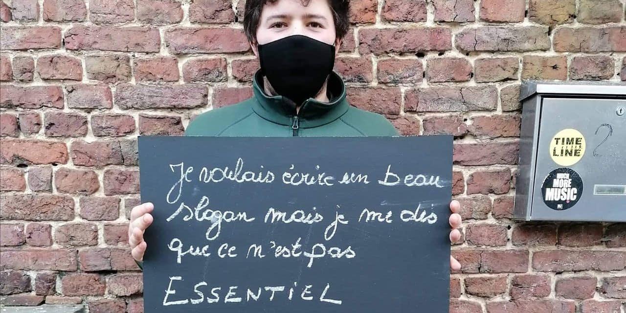 Mons-Borinage: Les maisons de jeunes se mobilisent