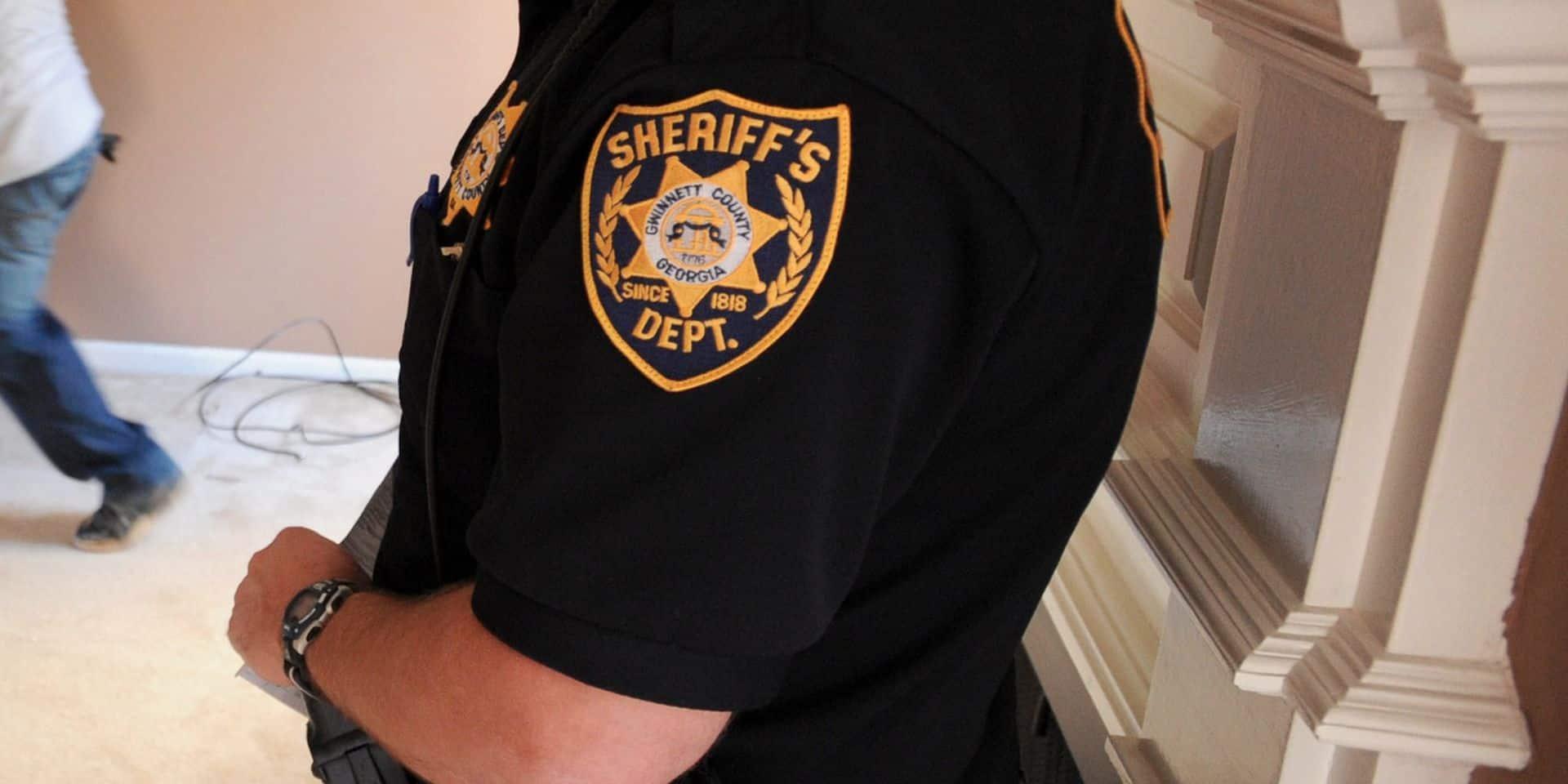 En Floride, un shérif interdit à ses agents le port du masque