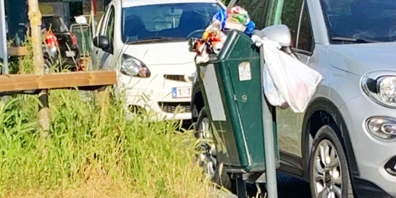 """Anderlecht : """"Pas une seule rue n'est propre, on trouve de tout partout"""""""